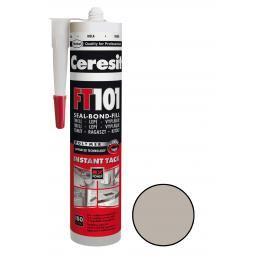 Tmel Ceresit FT 101 šedá 280 ml FT101
