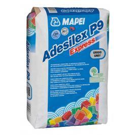 Lepidlo Mapei Adesilex P9 Express šedá 25 kg C2FT ADESILEXP9EXPRES