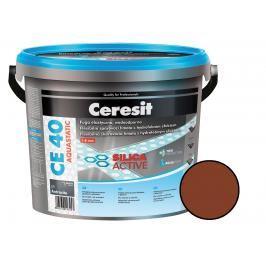 Spárovací hmota Ceresit CE 40 terra 5 kg CG2WA CE40555