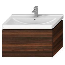 Koupelnová skříňka pod umyvadlo Jika Cubito 84x46,6x48 cm borovice tmavá H40J4263014611