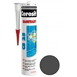 Silikon Ceresit CS 25 graphite 280 ml CS2516