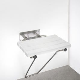Sprchové sedátko Bemeta Help nerez 301102182