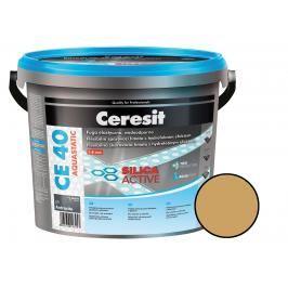 Spárovací hmota Ceresit CE 40 toffi 5 kg CG2WA CE40544