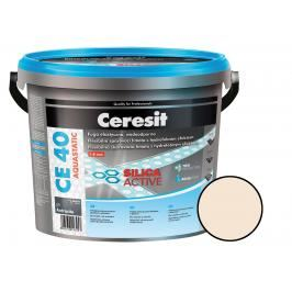 Spárovací hmota Ceresit CE 40 natura 5 kg CG2WA CE40541