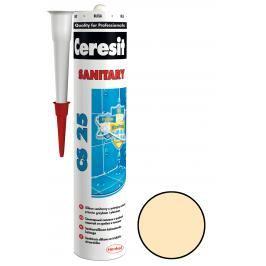 Silikon Ceresit CS 25 cream 280 ml CS2528