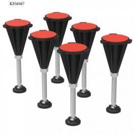 Nohy Ideal Standard Ultraflat S K936467