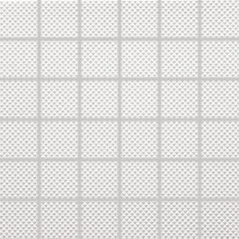 Mozaika Rako Color bílá 30x30 cm mat GRS05623.1