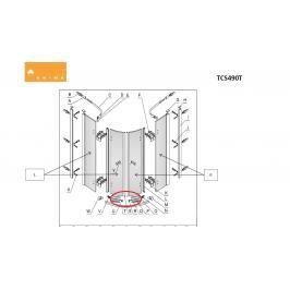 Náhradní díl Siko Comfort NDTCS490TO