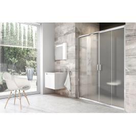 Sprchové dveře 120x190 cm Ravak Blix chrom lesklý 0YVG0C00ZG