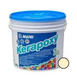 Spárovací hmota Mapei Kerapoxy vanilka 5 kg R2T MAPX5131