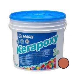 Spárovací hmota Mapei Kerapoxy terra di siena 5 kg R2T MAPX5145