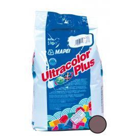 Spárovací hmota Mapei Ultracolor Plus čokoládová 5 kg CG2WA MAPU144