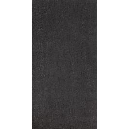 Dlažba Rako Unistone černá 30x60 cm mat DAKSE613.1