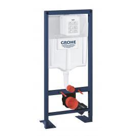 Nádržka do lehké stěny k WC Grohe Rapid SL 38584001