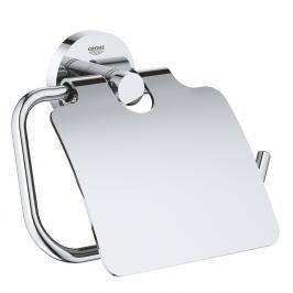 Držák toaletního papíru Grohe Essentials chrom 40367001