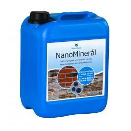 Impregnace na obkladový kámen NanoMinerál 5 litrů NM5