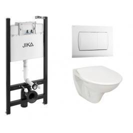 Jika komplet WC do sádrokartonu KMPLJIKAS