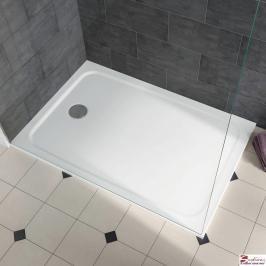 Sprchová vanička obdélníková Kaldewei Cayonoplan 2263-5 120x90 cm smaltovaná ocel alpská bílá 362347980001