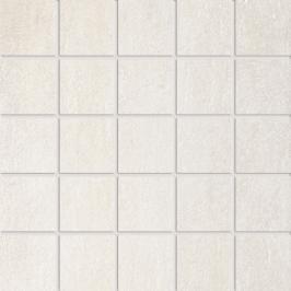 Mozaika Dom Pietra Luni bianco 30x30 cm mat DPL10M