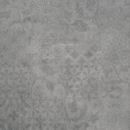 Dekor Porcelaingres Urban grey 60x60 cm mat X606292X8