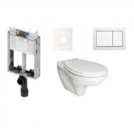 TECE komplet s WC - KMPLVIDIMAT