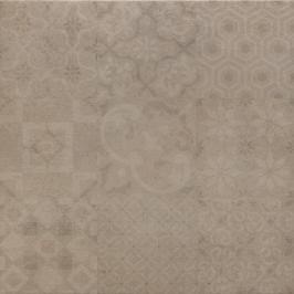 Dekor Sintesi Planet tabacco 60x60 cm mat PLANET7502