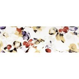 Dekor Rako Majolika mix barev 20x60 cm lesk WITVE008.1