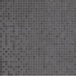 Mozaika Dom Entropia antracite 30x30 cm mat DEN70MA