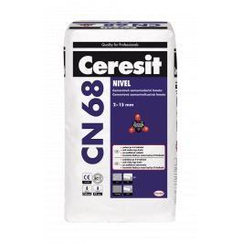 Samonivelační hmota Ceresit CN 68 25 kg CN68