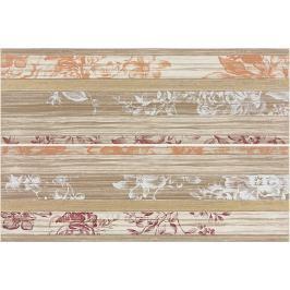 Dekor Rako Charme béžová 20x60 cm mat WITVE033.1