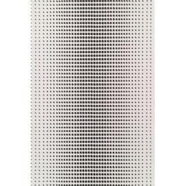 Dekor Pilch Kaleydos bílá 30x45 cm mat DKALEYDOS3BI