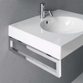 KALDEWEI Příslušenství vany Panelling system 73x42,5x4,5 cm 685500750000