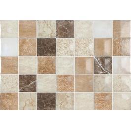 Dekor Geotiles Crema marfil prořez 32x45 cm lesk DCREMAMA