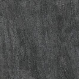 Dlažba Rako Quarzit černá 80x80 cm mat DAK81739.1