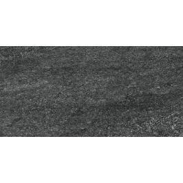 Dlažba Rako Quarzit černá 30x60 cm mat DAKSE739.1