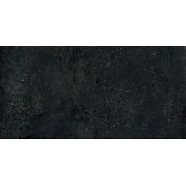 Dlažba Fineza Cement antracite 60x120 cm pololesk CEMENT612AN