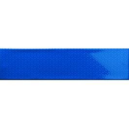 Obklad Ribesalbes Ocean blue 7,5x30 cm lesk OCEAN2715
