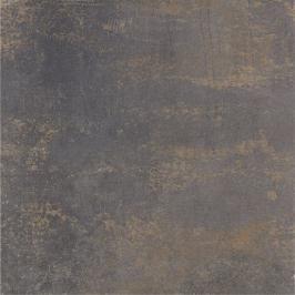 Dlažba Azuliber Turin antracite 65x65 cm mat TURIN65AN