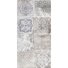 Dekor Rako Betonico šedá 30x60 cm mat WARV4263.1