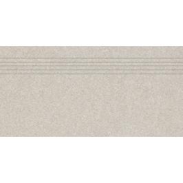 Schodovka Rako Block béžová 30x60 cm mat DCPSE784.1