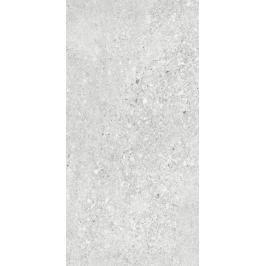 Dlažba Rako Stones světle šedá 30x60 cm mat DAKSE666.1