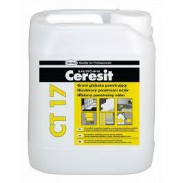 Penetrace Ceresit CT 17 5 litrů CT175