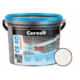 Spárovací hmota Ceresit CE 40 jasmine 5 kg CG2WA CE40540