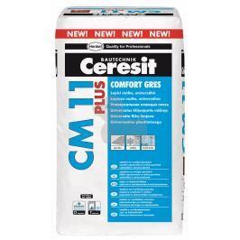 Lepidlo Ceresit CM 11 Plus šedá 25 kg C1T CM11P25