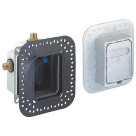 Podomítkové těleso Grohe Eurodisc G36014000