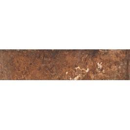 Dlažba Fineza Brick Europe sunset 6x25 cm mat BRICKEU6SNS