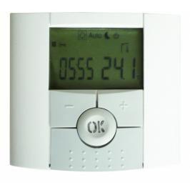 Fenix Termostat WATTS V22 ke GR panelům WATTSV22