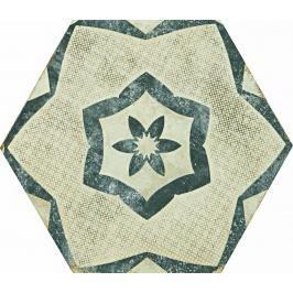 Dlažba Ragno Eden cotone tappeto 2 21x18,2 cm mat ERF8R