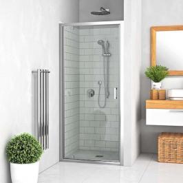 Sprchové dveře 100x190 cm Roth Lega Line chrom lesklý 551-1000000-00-02