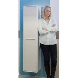 Koupelnová skříňka vysoká Naturel 35x35 cm béžová FSSV35351601DL